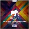 02. Jose De Divina, Alessandro Sarsano - Stay With Me (Original Mix) [Elephant Chords 018]