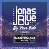 Jonas Blue x Snakeship & MØ x Griffyn - Dont Leave My Side