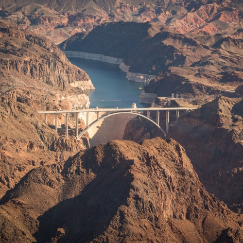 Episode 10: Securing Arizona's Water Supply is a Team Effort