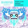 FIGHT CLVB & D - John - Goza (Alvaro Remix) (BLVZT JERSEY RE - FLIP) [La Clinica Recs Premiere]