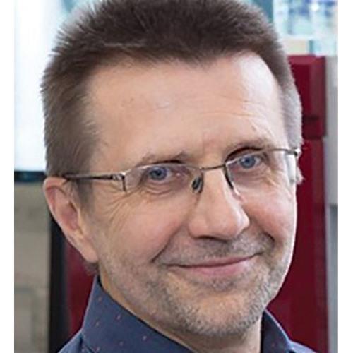 GuidePost Episode 2: A conversation with Virginijus Šikšnys of Vilnius University in Lithuania