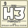 H3 Podcast #54 - Vsauce3 (Jake Roper)