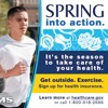 Download Get outside and get fit for spring (English) Mp3