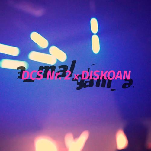 a_mal_gam_a DANCE CAVE SOUND Nr. 2 - Diskoan