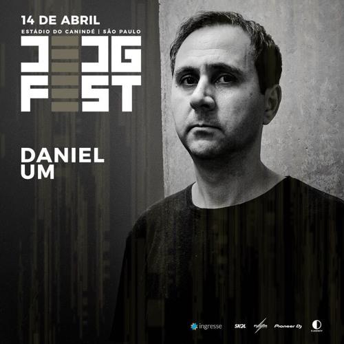Daniel UM - Premiere@DedgeFestival 2018