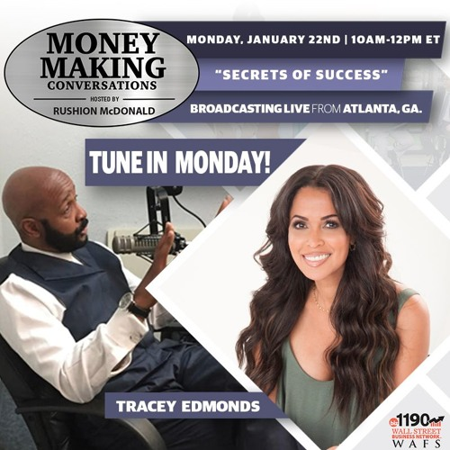 Money Making Conversations