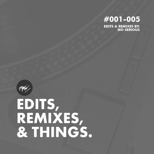 #004 - Body Language - Falling Out (Mo Serious Remix)