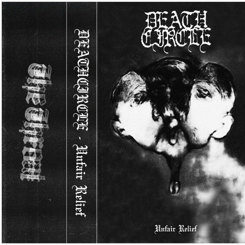 [KEEL101] Deathcircle - Unfair Relief