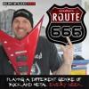 Smudge's Route 666 2/4/18