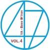 VA - Bass Of Iran Vol.4 (2018) [Mixed By OxYgen 47] - Tribal House.Dance