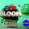 SPEtak live at BLOOM (Miami) 31-Mar-2018