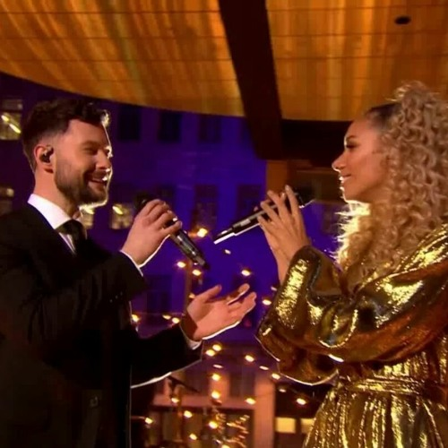 You Are The REASON (Remix)by Calum Scott & Leona Lewis