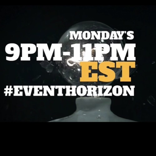 Event Horizon 4/02 Guest @bioelectric 5G EMF Radiation Empaths Solutions