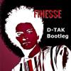 Finesse (D-TAK Bootleg) feat. Bruno Mars