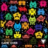 Peep This, MonkeyTwerk, feat MC Vocab - Game Over