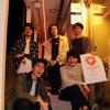 Weekly show 1st April at Kyoto Masaki Tamura / Midori Aoyama