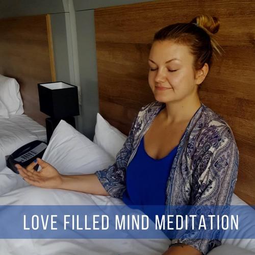 4-minute Morning Meditation