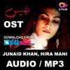 Thays OST - Aplus Dramas - Hira Mani, Junaid Khan - PAKISTANI