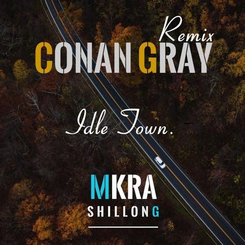 Idle Town - Conan Gray (MKRA SHILLONG Remix)