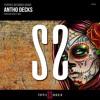 Antho Decks - Yuppies Records Radio (Curitiba Mix) 2018-04-04 Artwork