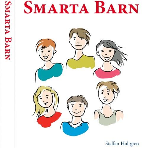 SMARTA BARN - Författaren ger några exempel från bokens innehåll.