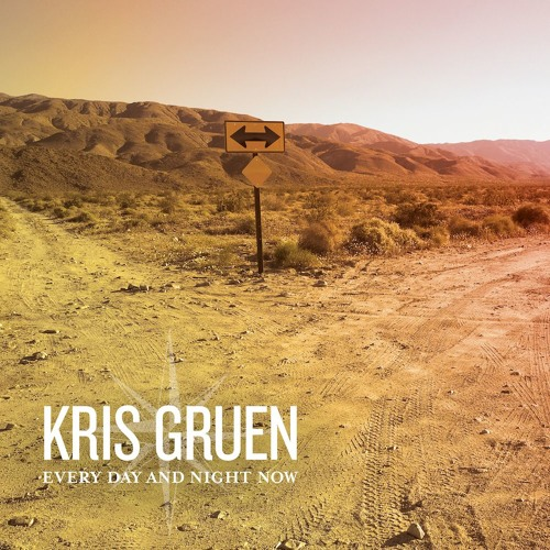 Kris Gruen - Every Day And Night Now (feat.  Peter Morén)