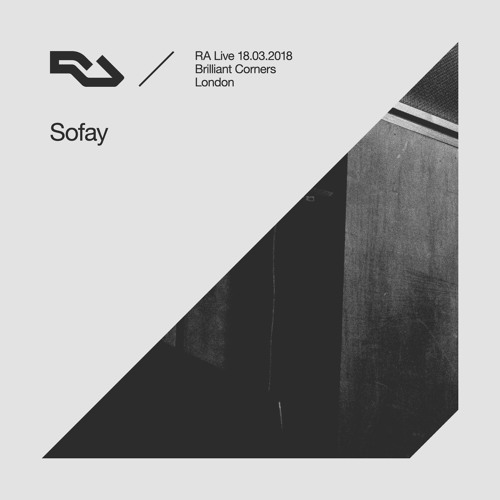 RA Live - 18.03.18 - Sofay at Brilliant Corners