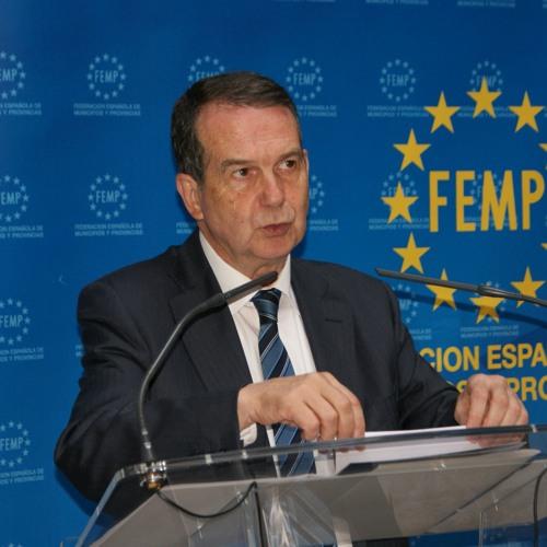 Abel Caballero: Gobierno incumple pacto Violencia Género en los PGE