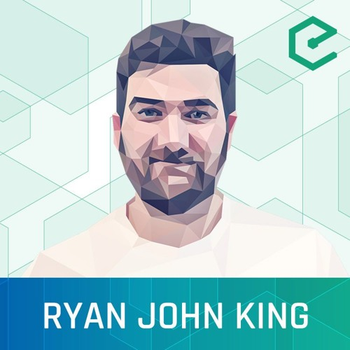 #229 Ryan John King: FOAM – A Geospatial Proof of Location Protocol for Blockchains and Dapps