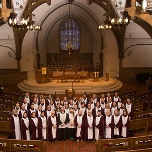 180401 Hymns & Anthems - Easter At Third