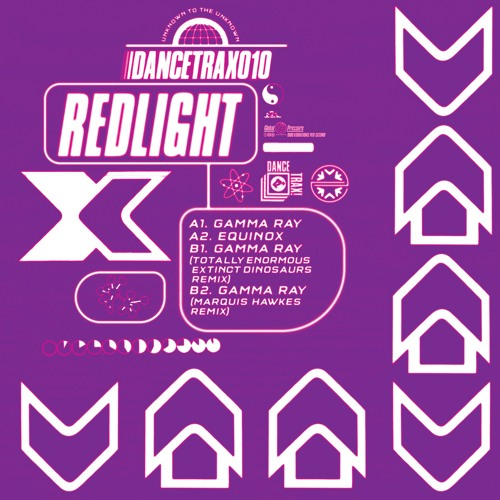 Redlight - Equinox - Dance Trax Vol.10