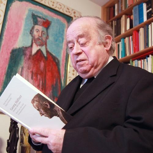 Bischof em. Paul-Werner zum 90. - Teil 2