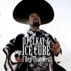 Ice Cube - I Rep That West (DJ ELKAY HYPE INTRO)