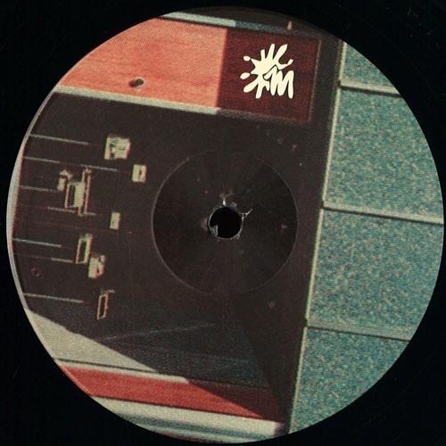 K.FOG - Forever Sabrina (BACK FOR GOOD rmx) Mancha Recordings #11