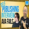Self Publishing Interview With Ava Fails- Hiring A Virtual Assistant