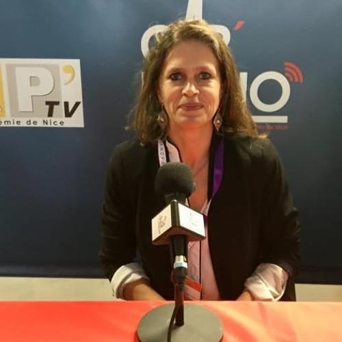 Ecritech 9- Itw de Nolwenn Guillou - Directrice de l'école primaire Le Blé en Herbe, à Trébédan