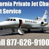 Private Plane Jet Charter Flight Service Los Angeles, San Diego, San Jose, San Francisco, CA