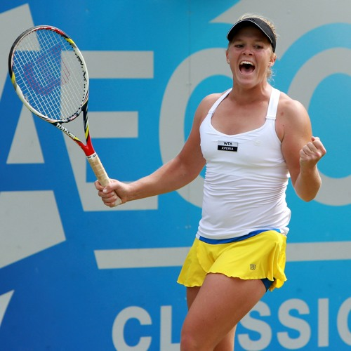 Interview with Melanie Oudin, retired professional tennis player