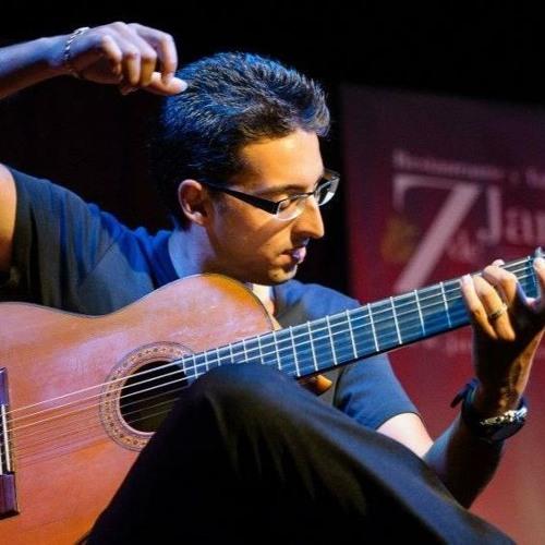 Découverte du Flamenco à Grenade 1  / Jose Fernandes Hijo