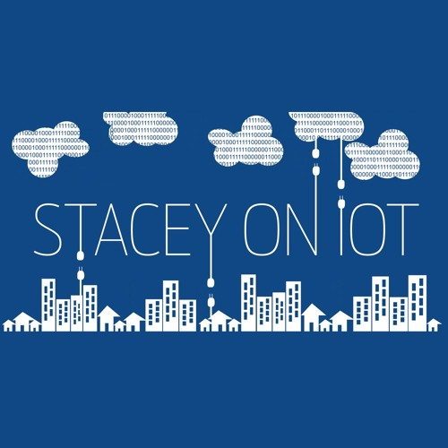 Alex Khorram with Stacey on IoT: Intro - July 27, 2017