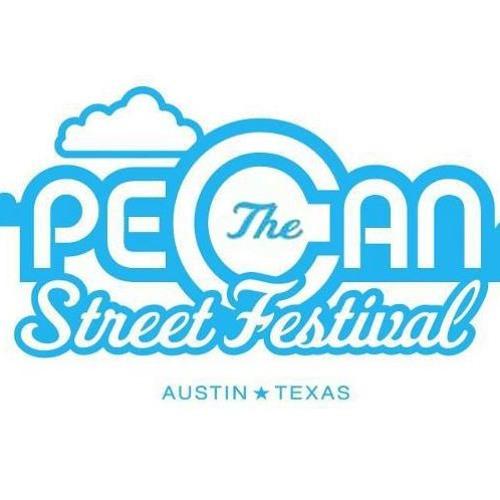 Spring 2018 Pecan Street Festival