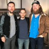 Brothers Osborne Red Carpet Story
