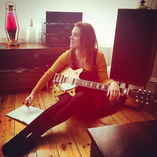 Kat Eaton live on BBC London with Gaby Roslin ('Your Love' & 'Where Were We')