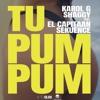 Karol G, Shaggy, El Capitaan, Sekuence - Tu Pum Pum (Alex Jaén Edit)