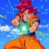 Dragon Ball Super Soundtrack Full - Ultimate Battle - Akira Kushida (Lyrics)