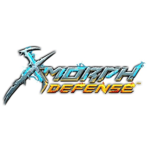 X-Morph: Defense - Nest In The Dome with guitar solo