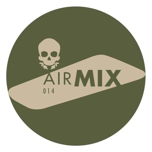 AIR MIX 014: MGUN (Detroit / Jungle special)