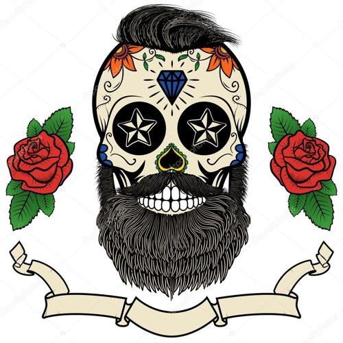 Toxic-preme-Al amin/Bearded skull,/Hood science entertainment