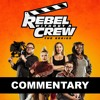 Rebel Without A Crew Commentary: Episode 3 with Alejandro