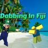 Dabbing In Fiji